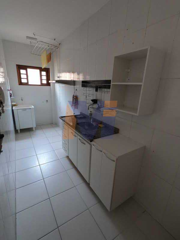 G0022201 - Apartamento à venda Estrada do Barro Vermelho,Rocha Miranda, Rio de Janeiro - R$ 190.000 - PCAP20243 - 5
