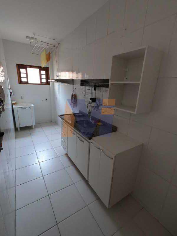 G0022202 - Apartamento à venda Estrada do Barro Vermelho,Rocha Miranda, Rio de Janeiro - R$ 190.000 - PCAP20243 - 6