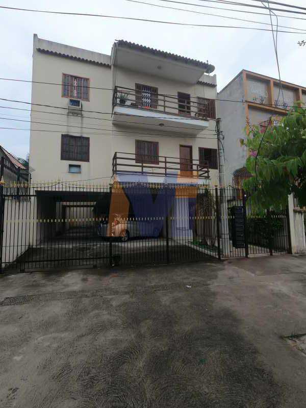 GOPR2195 - Apartamento à venda Estrada do Barro Vermelho,Rocha Miranda, Rio de Janeiro - R$ 190.000 - PCAP20243 - 1