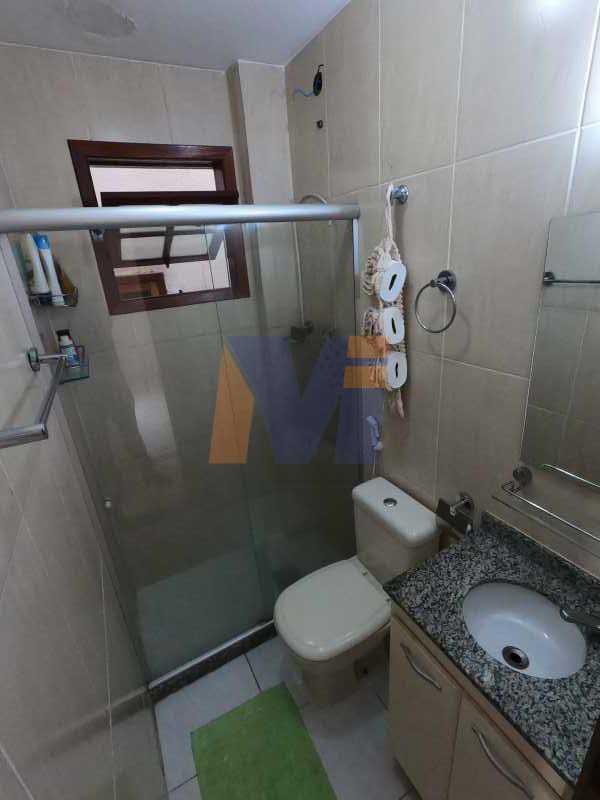GOPR2196 - Apartamento à venda Estrada do Barro Vermelho,Rocha Miranda, Rio de Janeiro - R$ 190.000 - PCAP20243 - 10