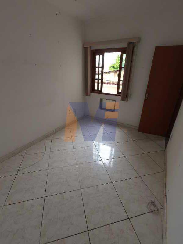 GOPR2198 - Apartamento à venda Estrada do Barro Vermelho,Rocha Miranda, Rio de Janeiro - R$ 190.000 - PCAP20243 - 14