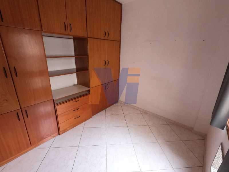 GOPR2199 - Apartamento à venda Estrada do Barro Vermelho,Rocha Miranda, Rio de Janeiro - R$ 190.000 - PCAP20243 - 11