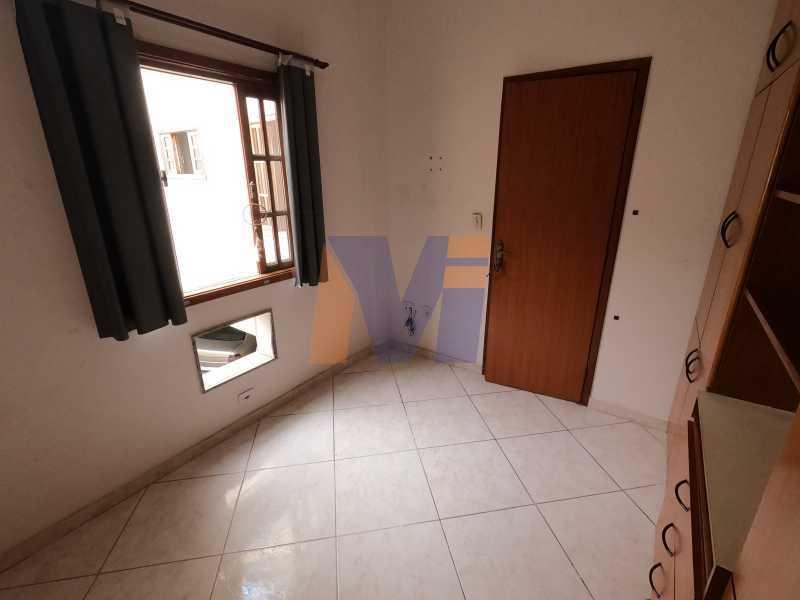 GOPR2200 - Apartamento à venda Estrada do Barro Vermelho,Rocha Miranda, Rio de Janeiro - R$ 190.000 - PCAP20243 - 12