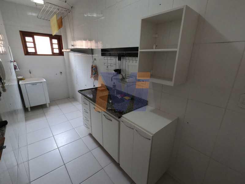 GOPR2204 - Apartamento à venda Estrada do Barro Vermelho,Rocha Miranda, Rio de Janeiro - R$ 190.000 - PCAP20243 - 7