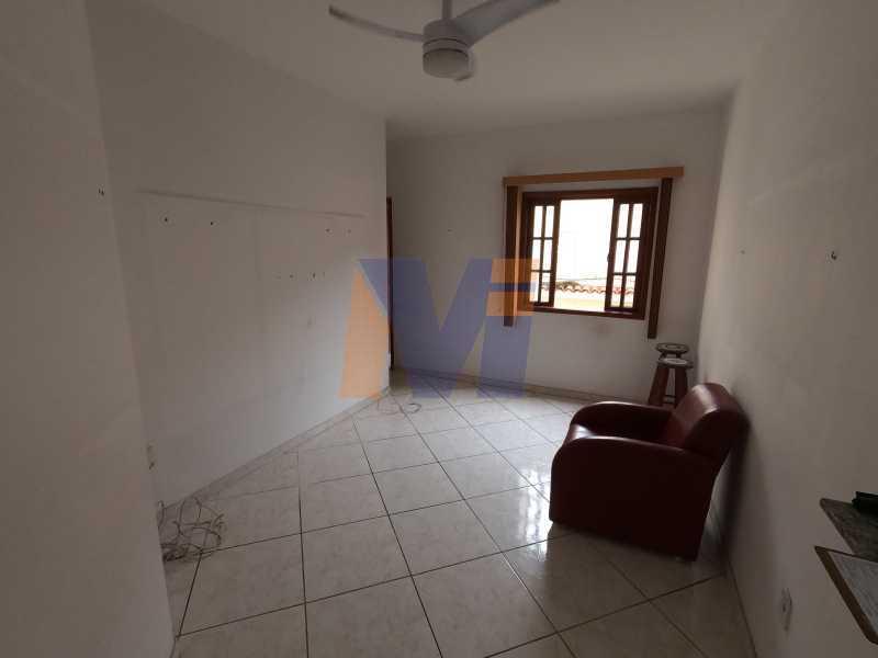 GOPR2206 - Apartamento à venda Estrada do Barro Vermelho,Rocha Miranda, Rio de Janeiro - R$ 190.000 - PCAP20243 - 3