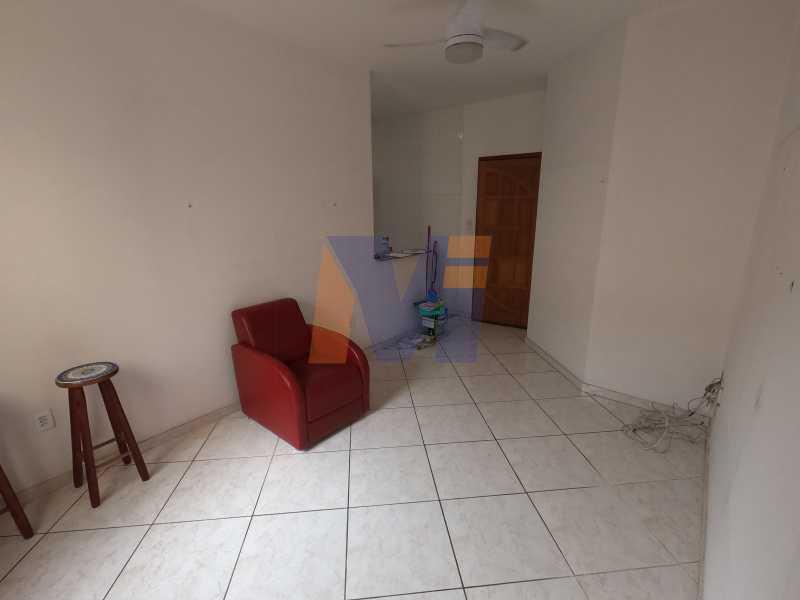 GOPR2207 - Apartamento à venda Estrada do Barro Vermelho,Rocha Miranda, Rio de Janeiro - R$ 190.000 - PCAP20243 - 4