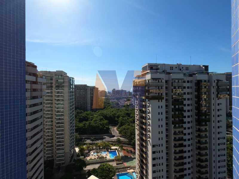 GOPR2070 - Apartamento 2 quartos à venda Barra da Tijuca, Rio de Janeiro - R$ 820.000 - PCAP20247 - 1