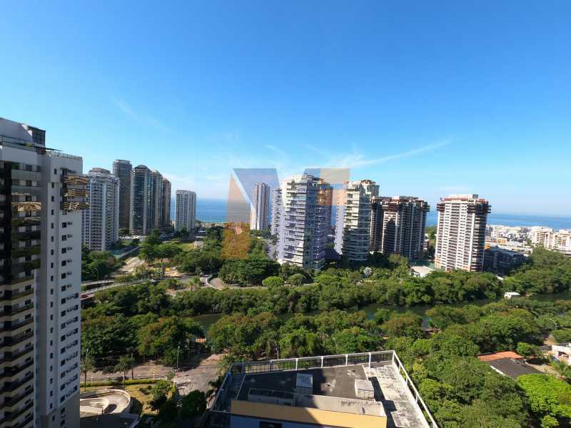 GOPR2080 - Apartamento 2 quartos à venda Barra da Tijuca, Rio de Janeiro - R$ 820.000 - PCAP20247 - 3