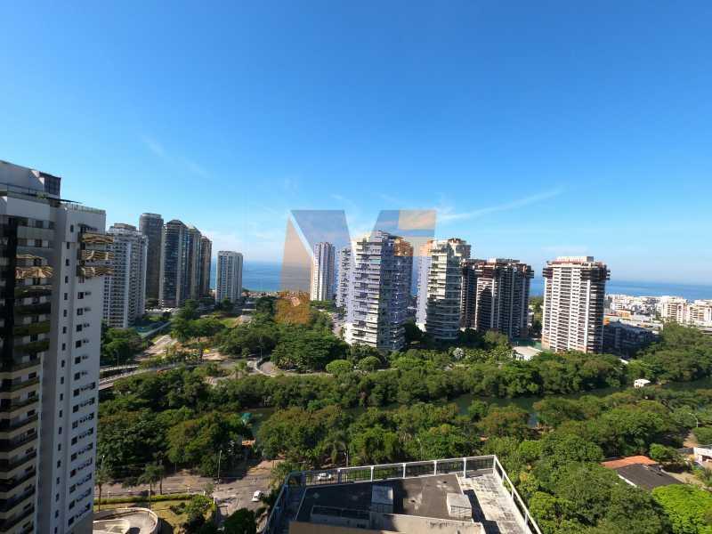 GOPR2082 - Apartamento 2 quartos à venda Barra da Tijuca, Rio de Janeiro - R$ 820.000 - PCAP20247 - 4
