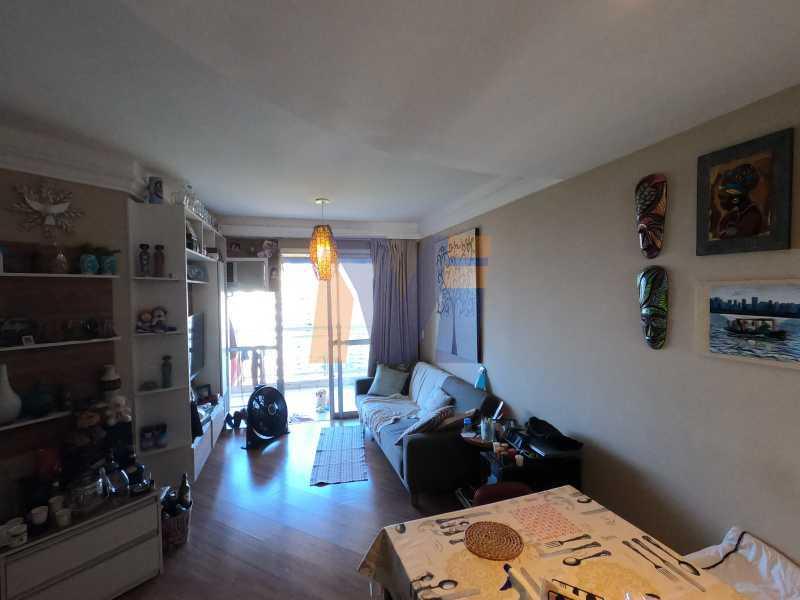 GOPR2076 - Apartamento 2 quartos à venda Barra da Tijuca, Rio de Janeiro - R$ 820.000 - PCAP20247 - 6