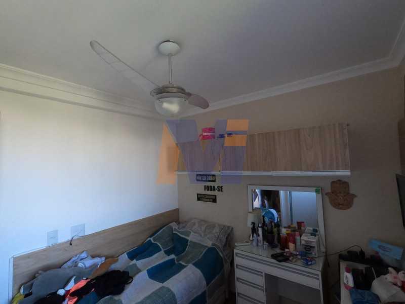 GOPR2073 - Apartamento 2 quartos à venda Barra da Tijuca, Rio de Janeiro - R$ 820.000 - PCAP20247 - 9