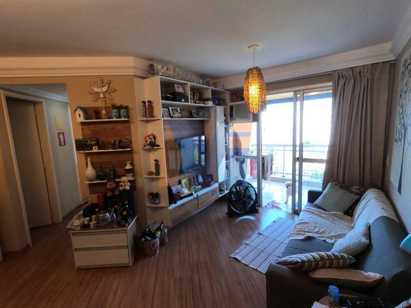 GOPR2078 - Apartamento 2 quartos à venda Barra da Tijuca, Rio de Janeiro - R$ 820.000 - PCAP20247 - 11