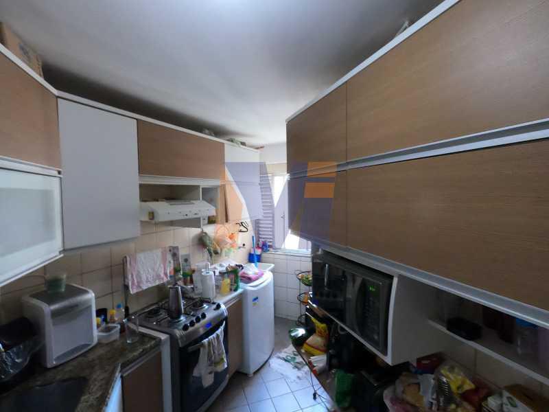 GOPR2086 - Apartamento 2 quartos à venda Barra da Tijuca, Rio de Janeiro - R$ 820.000 - PCAP20247 - 13