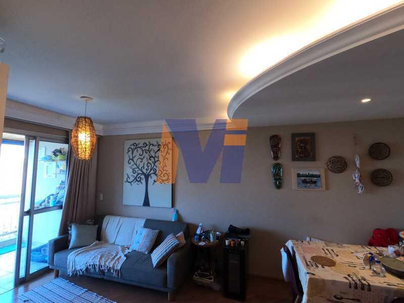 GOPR2079 - Apartamento 2 quartos à venda Barra da Tijuca, Rio de Janeiro - R$ 820.000 - PCAP20247 - 20