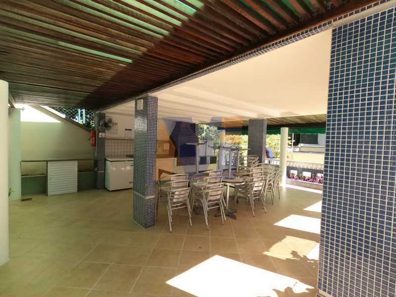 GOPR2097 - Apartamento 2 quartos à venda Barra da Tijuca, Rio de Janeiro - R$ 820.000 - PCAP20247 - 21