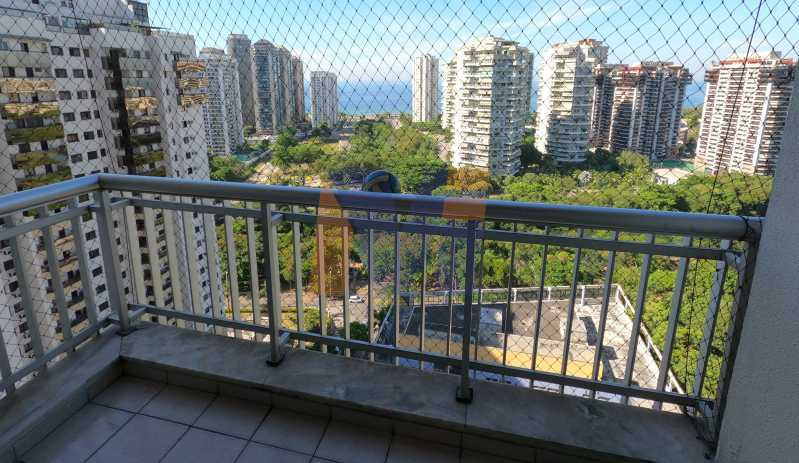 GOPR2084C - Apartamento 2 quartos à venda Barra da Tijuca, Rio de Janeiro - R$ 820.000 - PCAP20247 - 22