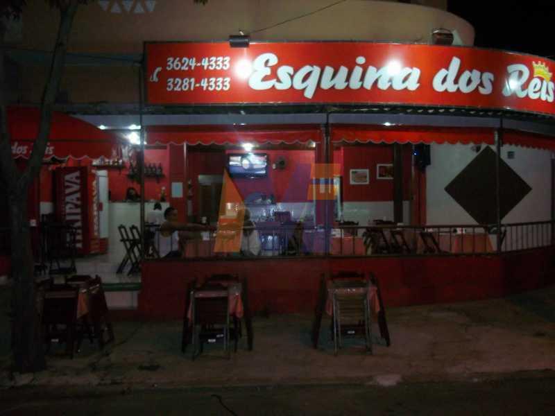 esquina 076 - Loja 50m² à venda Braz de Pina, Rio de Janeiro - R$ 200.000 - PCLJ00006 - 4