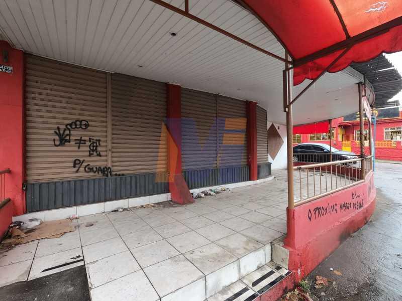 GOPR0337 - Loja 50m² à venda Braz de Pina, Rio de Janeiro - R$ 200.000 - PCLJ00006 - 6