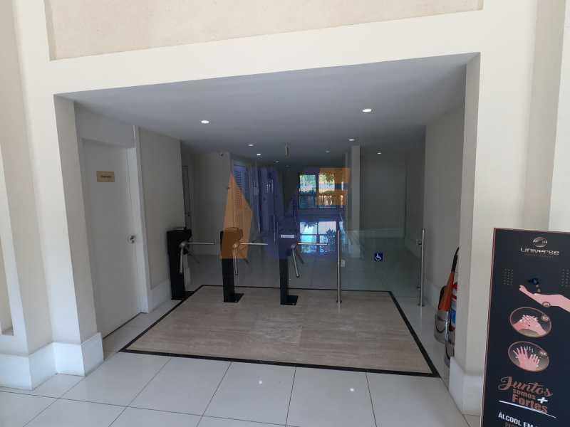 GOPR2385 - Sala Comercial 30m² para alugar Avenida Almirante Júlio De Sá Bierrenbach,Jacarepaguá, Rio de Janeiro - R$ 1.200 - PCSL00023 - 3