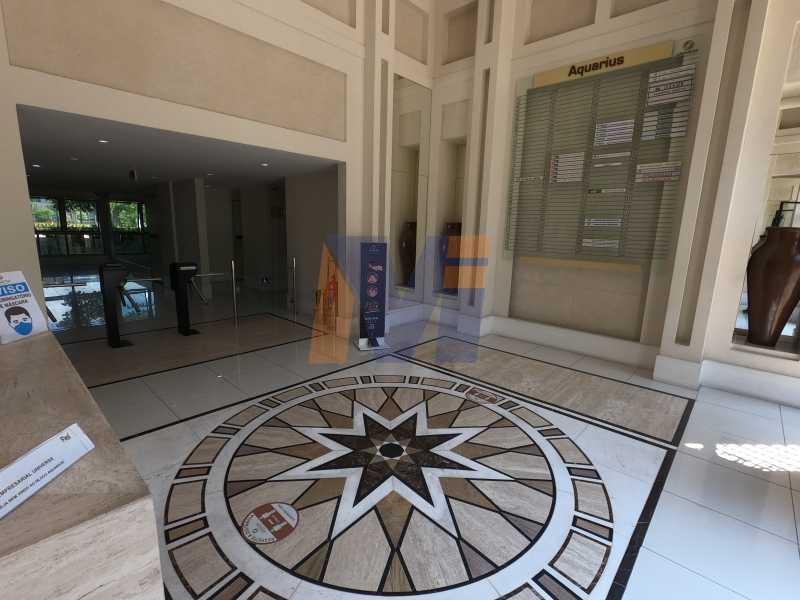 GOPR2386 - Sala Comercial 30m² para alugar Avenida Almirante Júlio De Sá Bierrenbach,Jacarepaguá, Rio de Janeiro - R$ 1.200 - PCSL00023 - 1