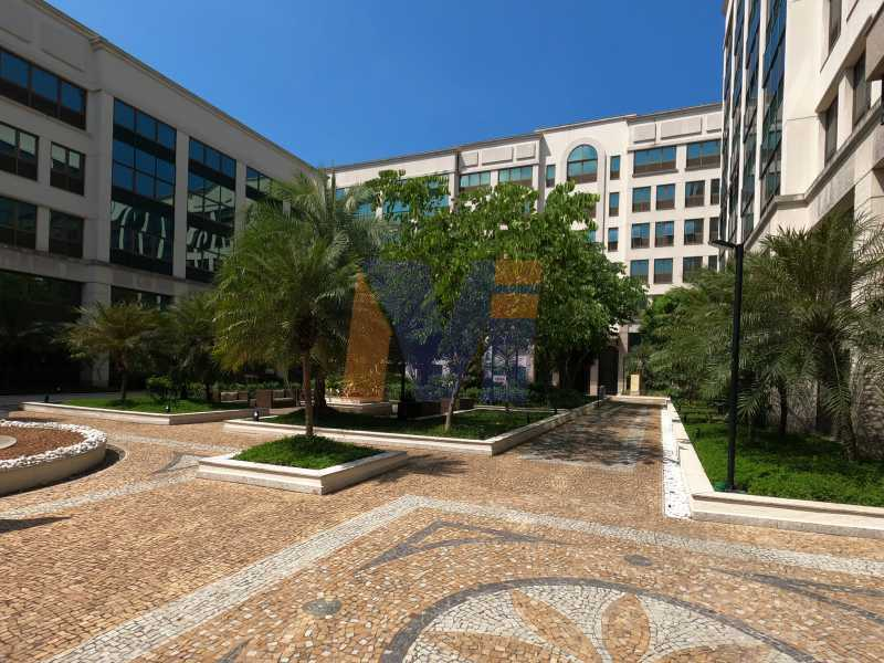 GOPR2387editado - Sala Comercial 30m² para alugar Avenida Almirante Júlio De Sá Bierrenbach,Jacarepaguá, Rio de Janeiro - R$ 1.200 - PCSL00023 - 5