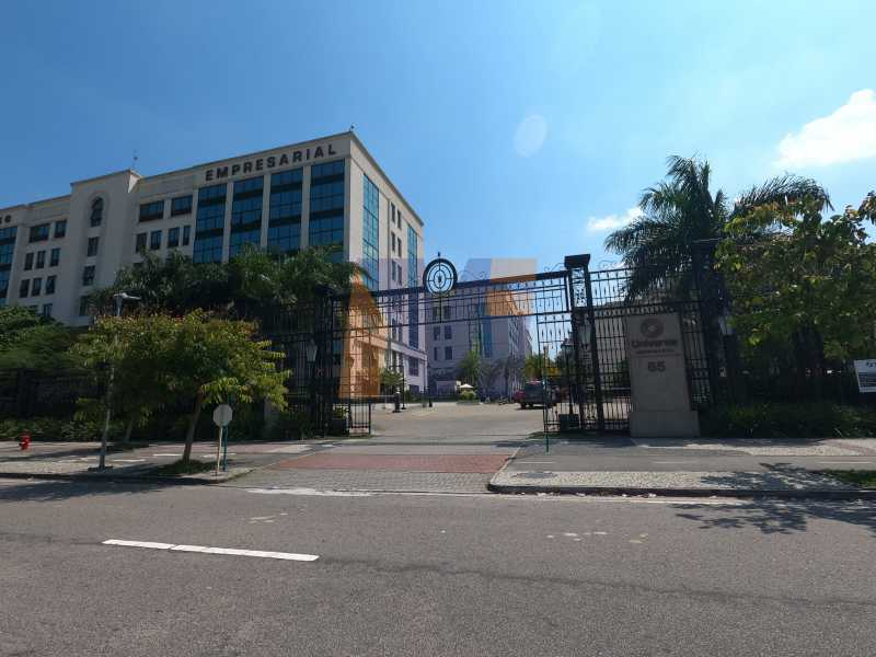 GOPR2390 - Sala Comercial 30m² para alugar Avenida Almirante Júlio De Sá Bierrenbach,Jacarepaguá, Rio de Janeiro - R$ 1.200 - PCSL00023 - 7