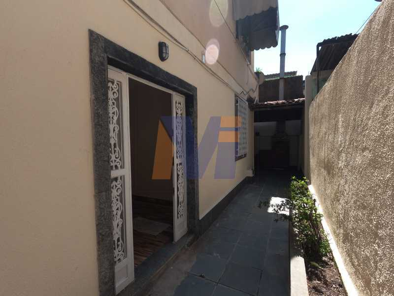 ÁREA DE ENTRADA DO APARTAMENTO - Apartamento 2 quartos para alugar Braz de Pina, Rio de Janeiro - R$ 1.200 - PCAP20249 - 10