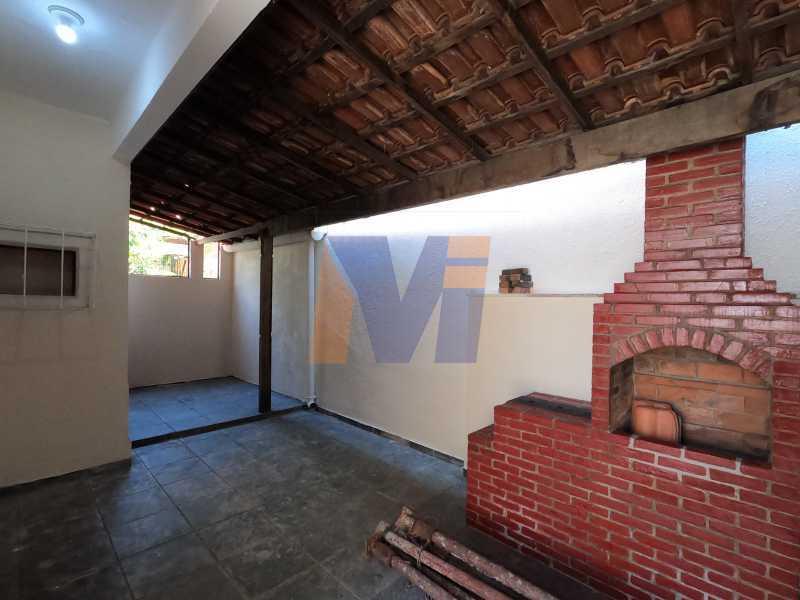 EXCLUSIVA DO APARTAMENTO - Apartamento 2 quartos para alugar Braz de Pina, Rio de Janeiro - R$ 1.200 - PCAP20249 - 12