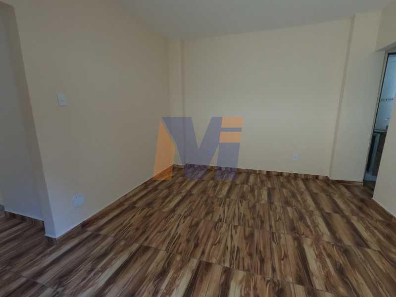 SALA AMPLA - Apartamento 2 quartos para alugar Braz de Pina, Rio de Janeiro - R$ 1.200 - PCAP20249 - 4