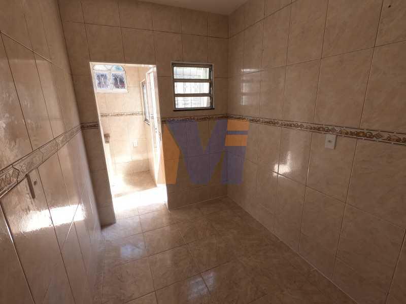 COPA COZINHA - Apartamento 2 quartos para alugar Braz de Pina, Rio de Janeiro - R$ 1.200 - PCAP20249 - 5