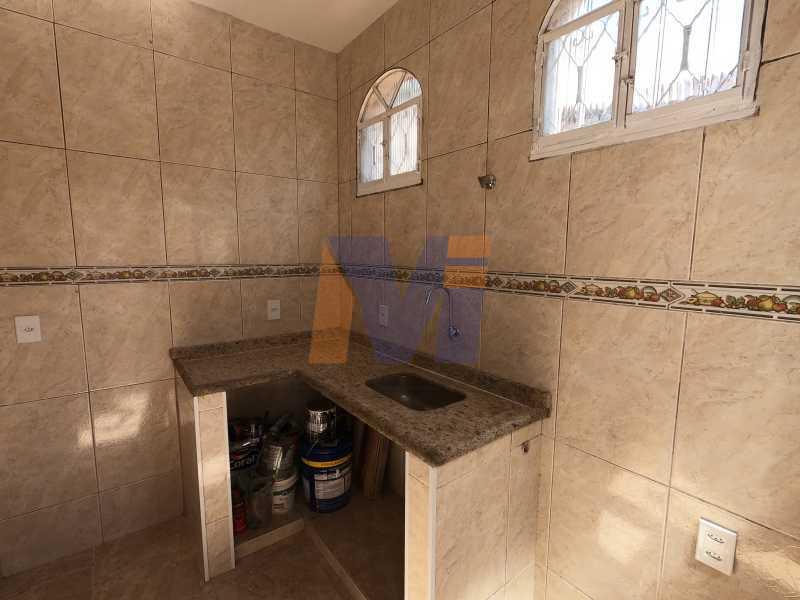 COZINHA BANCADA EM GRANITO - Apartamento 2 quartos para alugar Braz de Pina, Rio de Janeiro - R$ 1.200 - PCAP20249 - 7