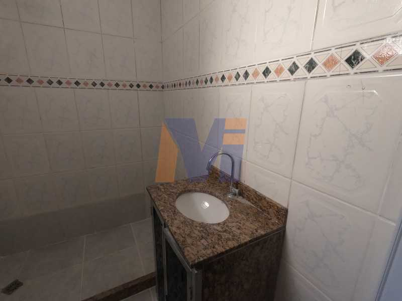 BANHEIRO  - Apartamento 2 quartos para alugar Braz de Pina, Rio de Janeiro - R$ 1.200 - PCAP20249 - 9