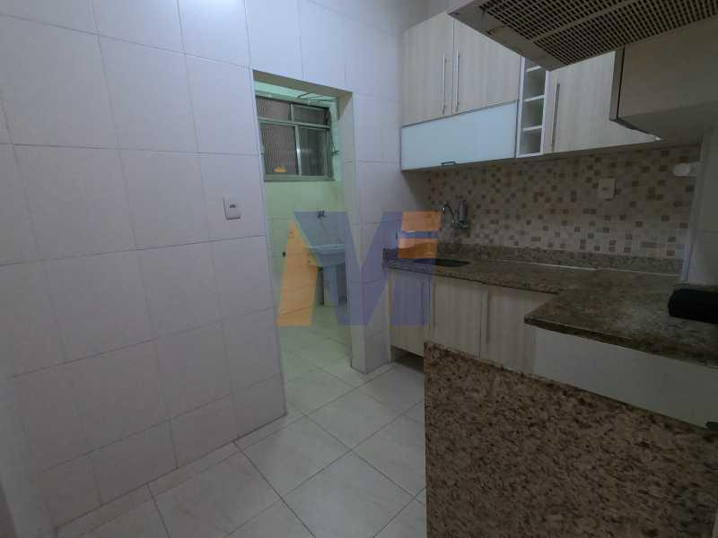 GOPR2519 - Apartamento 2 quartos para venda e aluguel Botafogo, Rio de Janeiro - R$ 690.000 - PCAP20251 - 3