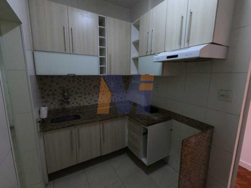 GOPR2520 - Apartamento 2 quartos para venda e aluguel Botafogo, Rio de Janeiro - R$ 690.000 - PCAP20251 - 1
