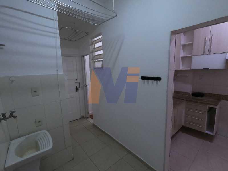 GOPR2522 - Apartamento 2 quartos para venda e aluguel Botafogo, Rio de Janeiro - R$ 690.000 - PCAP20251 - 5