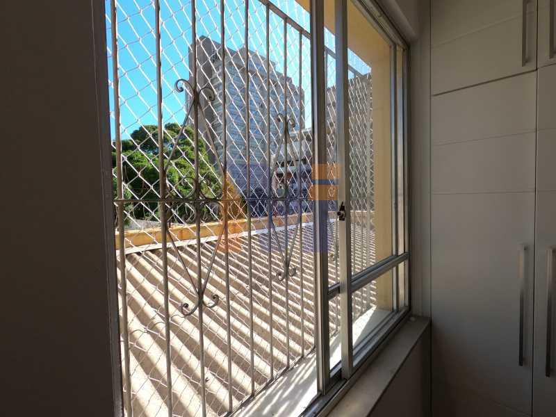 GOPR2536 - Apartamento 2 quartos para venda e aluguel Botafogo, Rio de Janeiro - R$ 690.000 - PCAP20251 - 19