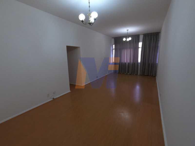 GOPR2651 - Apartamento 3 quartos para alugar Tijuca, Rio de Janeiro - R$ 2.200 - PCAP30069 - 1