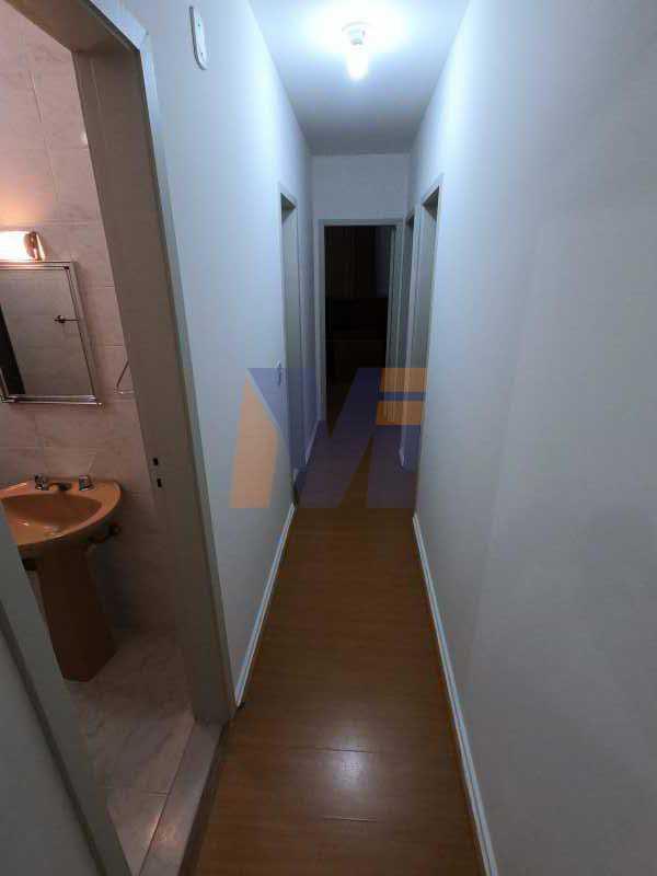 GOPR2661 - Apartamento 3 quartos para alugar Tijuca, Rio de Janeiro - R$ 2.200 - PCAP30069 - 4