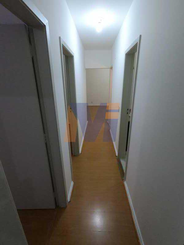 GOPR2662 - Apartamento 3 quartos para alugar Tijuca, Rio de Janeiro - R$ 2.200 - PCAP30069 - 5
