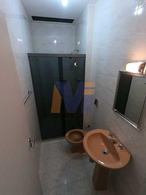 GOPR2663 - Apartamento 3 quartos para alugar Tijuca, Rio de Janeiro - R$ 2.200 - PCAP30069 - 6