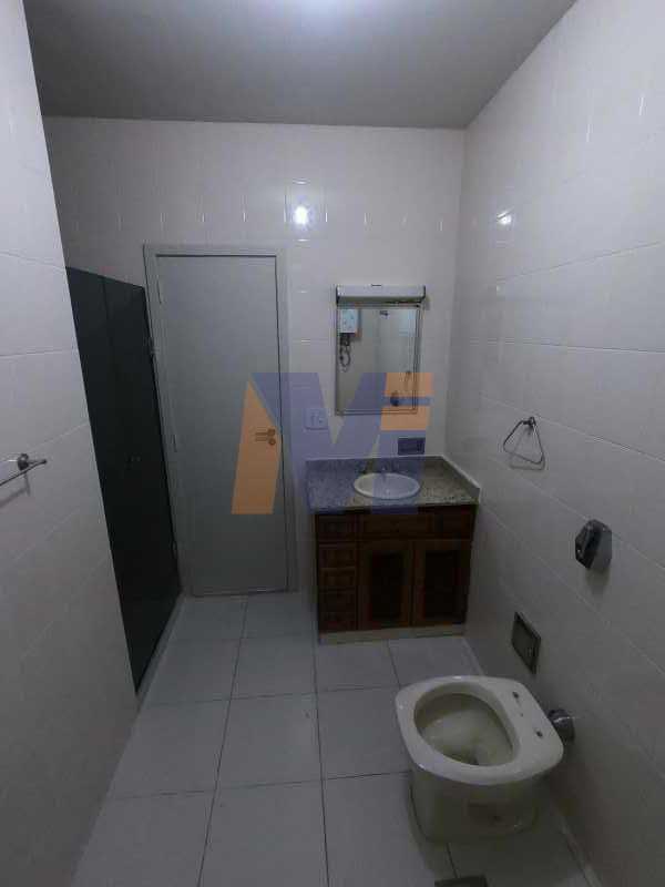 GOPR2665 - Apartamento 3 quartos para alugar Tijuca, Rio de Janeiro - R$ 2.200 - PCAP30069 - 8