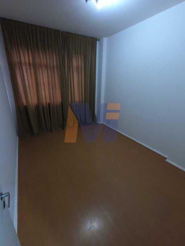 GOPR2666 - Apartamento 3 quartos para alugar Tijuca, Rio de Janeiro - R$ 2.200 - PCAP30069 - 9