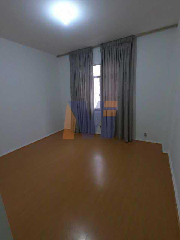 GOPR2668 - Apartamento 3 quartos para alugar Tijuca, Rio de Janeiro - R$ 2.200 - PCAP30069 - 11
