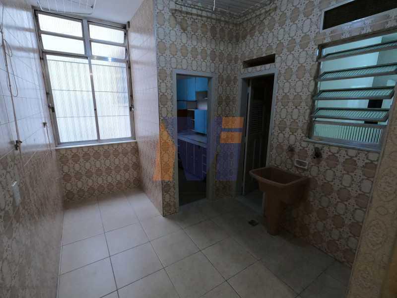 GOPR2676 - Apartamento 3 quartos para alugar Tijuca, Rio de Janeiro - R$ 2.200 - PCAP30069 - 19