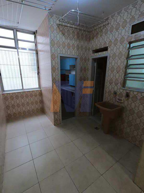 GOPR2677 - Apartamento 3 quartos para alugar Tijuca, Rio de Janeiro - R$ 2.200 - PCAP30069 - 20
