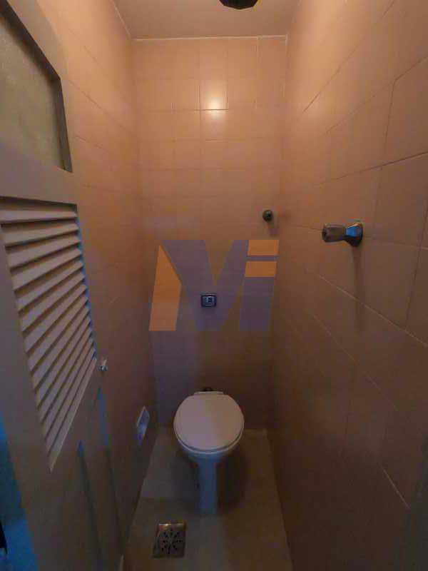GOPR2678 - Apartamento 3 quartos para alugar Tijuca, Rio de Janeiro - R$ 2.200 - PCAP30069 - 21