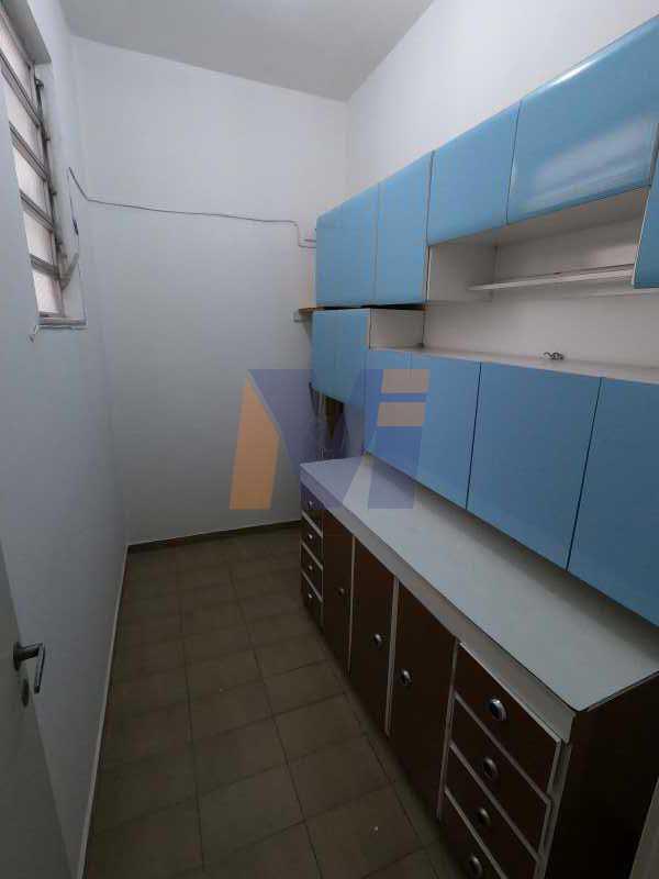 GOPR2679 - Apartamento 3 quartos para alugar Tijuca, Rio de Janeiro - R$ 2.200 - PCAP30069 - 22