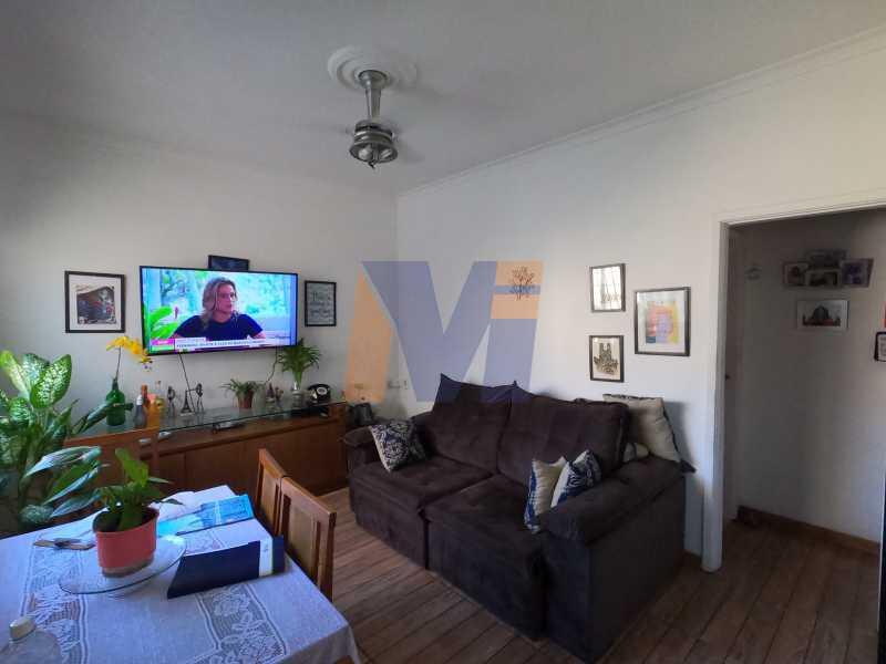 SALA AMPLA - Apartamento 2 quartos à venda Cachambi, Rio de Janeiro - R$ 240.000 - PCAP20252 - 1