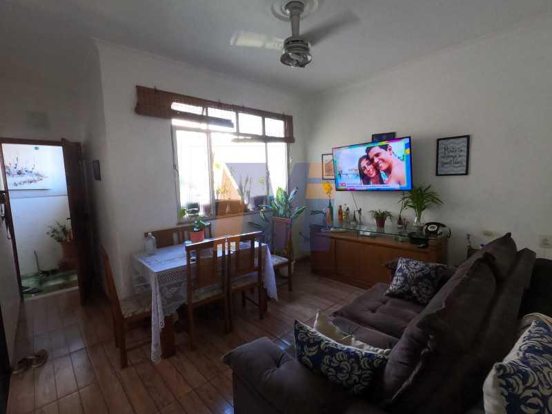 SALA - Apartamento 2 quartos à venda Cachambi, Rio de Janeiro - R$ 240.000 - PCAP20252 - 3