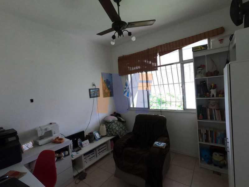 QUARTO - Apartamento 2 quartos à venda Cachambi, Rio de Janeiro - R$ 240.000 - PCAP20252 - 5